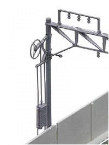 Oberleitungsmasten 2-gleisig XL <br/>KATO 7078524 1