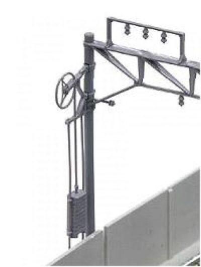 Oberleitungsmasten 2-gleisig XL <br/>KATO 7078524