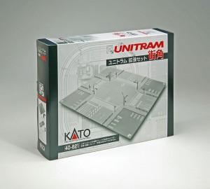UNITRAM Erweiterungs-Set <br/>KATO 7078663
