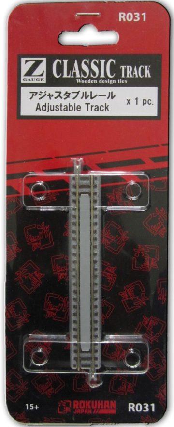 Vario-Gleis 100-120 mm <br/>Rokuhan 7297031 3
