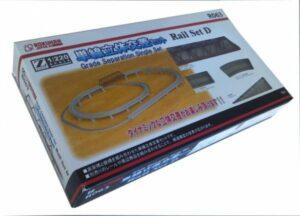 Gleis-Set D, 560x860 mm <br/>Rokuhan 7297063