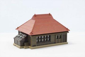 Metalldach Haus <br/>Rokuhan 7297201 1