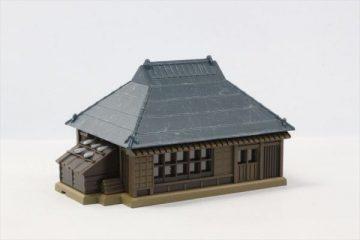 Metalldach Haus <br/>Rokuhan 7297202 1