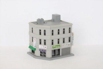 Eckgebäude A <br/>Rokuhan 7297217 1