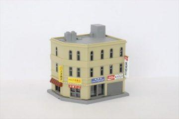 Eckgebäude B <br/>Rokuhan 7297218 1