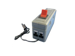 Elektronik, Kehrschleifen-Steuerung <br/>Rokuhan 7297303