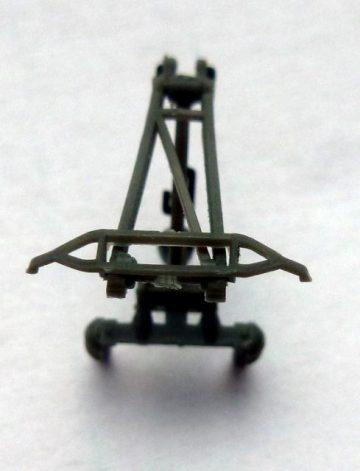 Pantograph Í Deutsche Ausführ <br/>Rokuhan 7297448 1
