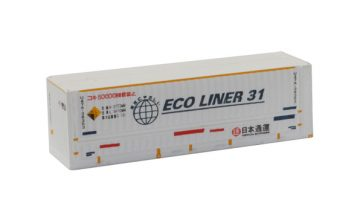 31′ Nippon Express ECO Liner <br/>Rokuhan 7297503 1