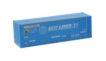 31′ Nippon Express ECO Liner <br/>Rokuhan 7297503 2