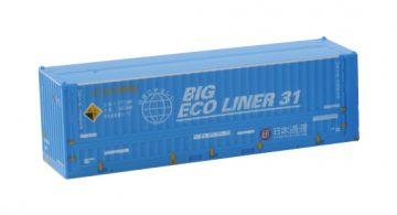 31′ Nippon Express ECO Liner <br/>Rokuhan 7297503 3