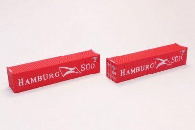 40' Container Hamburg Süd <br/>Rokuhan 7297515