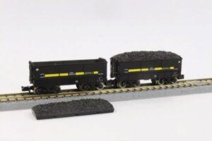 JNR Serie SEKI6000 HIRO 2-tlg <br/>Rokuhan 7297712