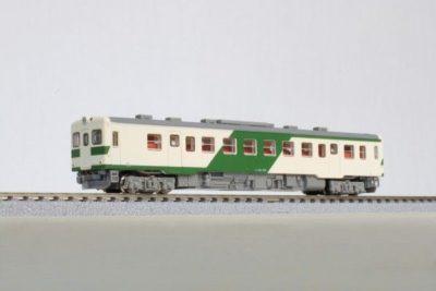 Elektro-Triebzug, KIHA 52-100 <br/>Rokuhan 7297715