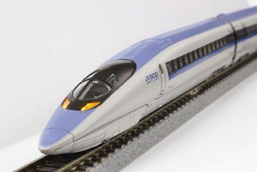 500 Type Shinkansen 3-Car Bas <br/>Rokuhan 7297745