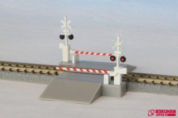 Bahnübergang U.S