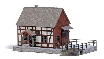 Wassermühle <br/>BUSCH 1576 1
