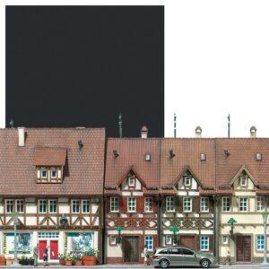 Modellbau Acrylfarbe Asphaltgrau <br/>BUSCH 1704