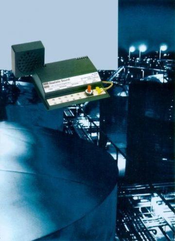 Realistic Sound: Im Industriegebiet <br/>BUSCH 5763 1