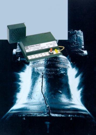 Realistic Sound: Glockenklänge <br/>BUSCH 5765