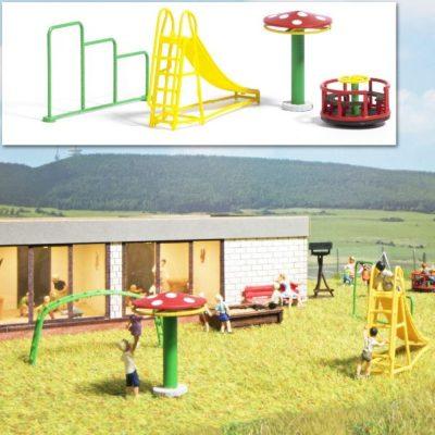 Spielplatz Geräte <br/>BUSCH 8863