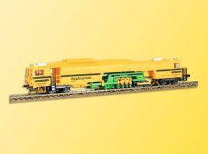 Diesel-Triebzug Schienen-Stopfexpress Fktm <br/>Viessmann 26091