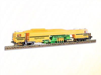 Diesel-Triebzug Schienen-Stopfexpress <br/>Viessmann 2696