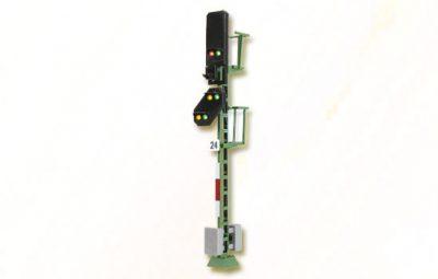 Licht-Blocksignal (DB 1969), Multiplex-Technologie <br/>Viessmann 4724