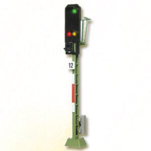 Licht-Einfahrsignal (DB 1969) Viessmann 4912