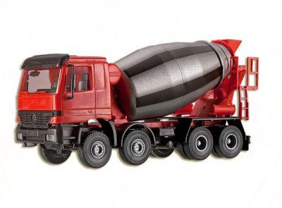 Betonmischer-LKW mit rotie <br/>Viessmann 5133
