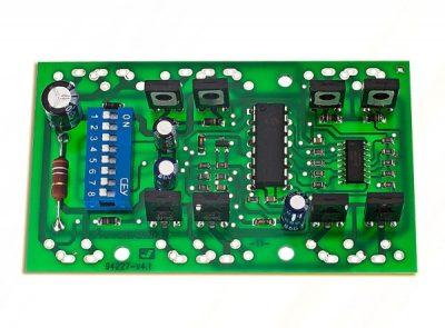 Zubehör-Decoder, Motorola Magnetart.dec. Light <br/>Viessmann 52111