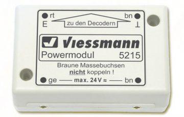 Powermodul <br/>Viessmann 5215 1