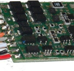 Lok-Decoder, mit Kabel Viessmann 5244