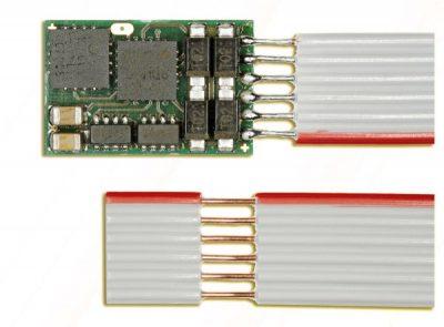 Lok-Decoder, DH10A, DCC und Selectrix <br/>Viessmann 52521
