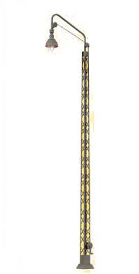 Gittermast-Leuchte, LED warmweiß <br/>Viessmann 9385