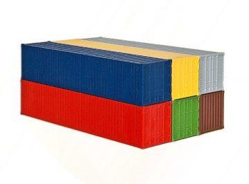 40-Fuss-Container, 6 Stuec <br/>kibri 10922 3