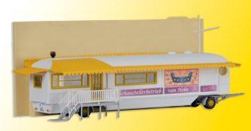 Schaustellerwagen mit Bel <br/>kibri 11012 3