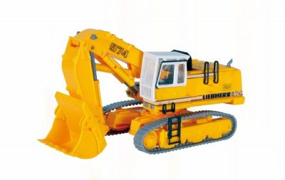 LIEBHERR Bagger 974 <br/>kibri 11272