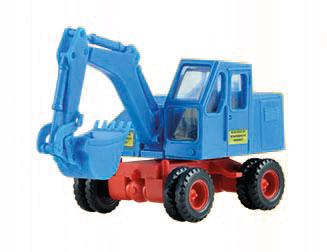 FUCHS Hydraulikbagger 301H <br/>kibri 11288 1