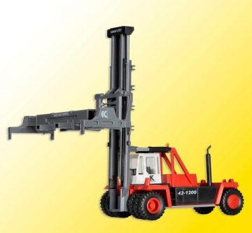 KALMAR Containerlader <br/>kibri 11751 2