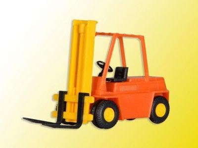 STEINBOCK Gabelstapler <br/>kibri 11754