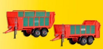 KEMPER UniTrans 1800Haecks <br/>kibri 12237 2