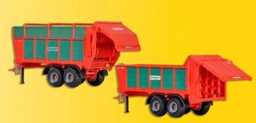 KEMPER UniTrans 1800Haecks <br/>kibri 12237 3