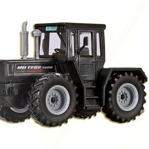 MB Trac 1800 Black Beauty kibri 12277