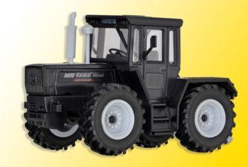 MB Trac 1800 Black Beauty <br/>kibri 12277 2