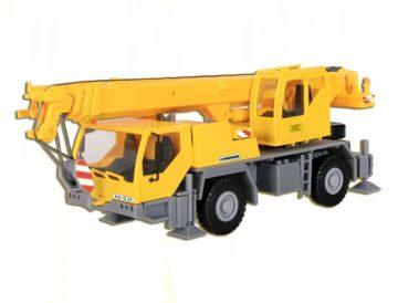 LIEBHERR LTM 1030/2 Mobilk <br/>kibri 13024 1