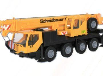 LIEBHERR Mobilkran LTM 105 <br/>kibri 13027 1