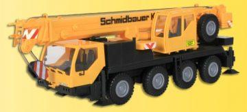 LIEBHERR Mobilkran LTM 105 <br/>kibri 13027 2