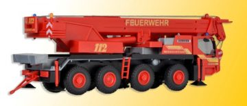 Feuerwehr Kranwagen <br/>kibri 13041 3