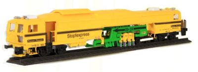 Schienenstopfexpress 09-3X <br/>kibri 16050