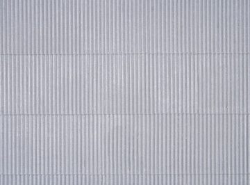 Welleternitplatte 20x12cm <br/>kibri 34143 1